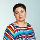 Надежда Анатольевна Прокопчик