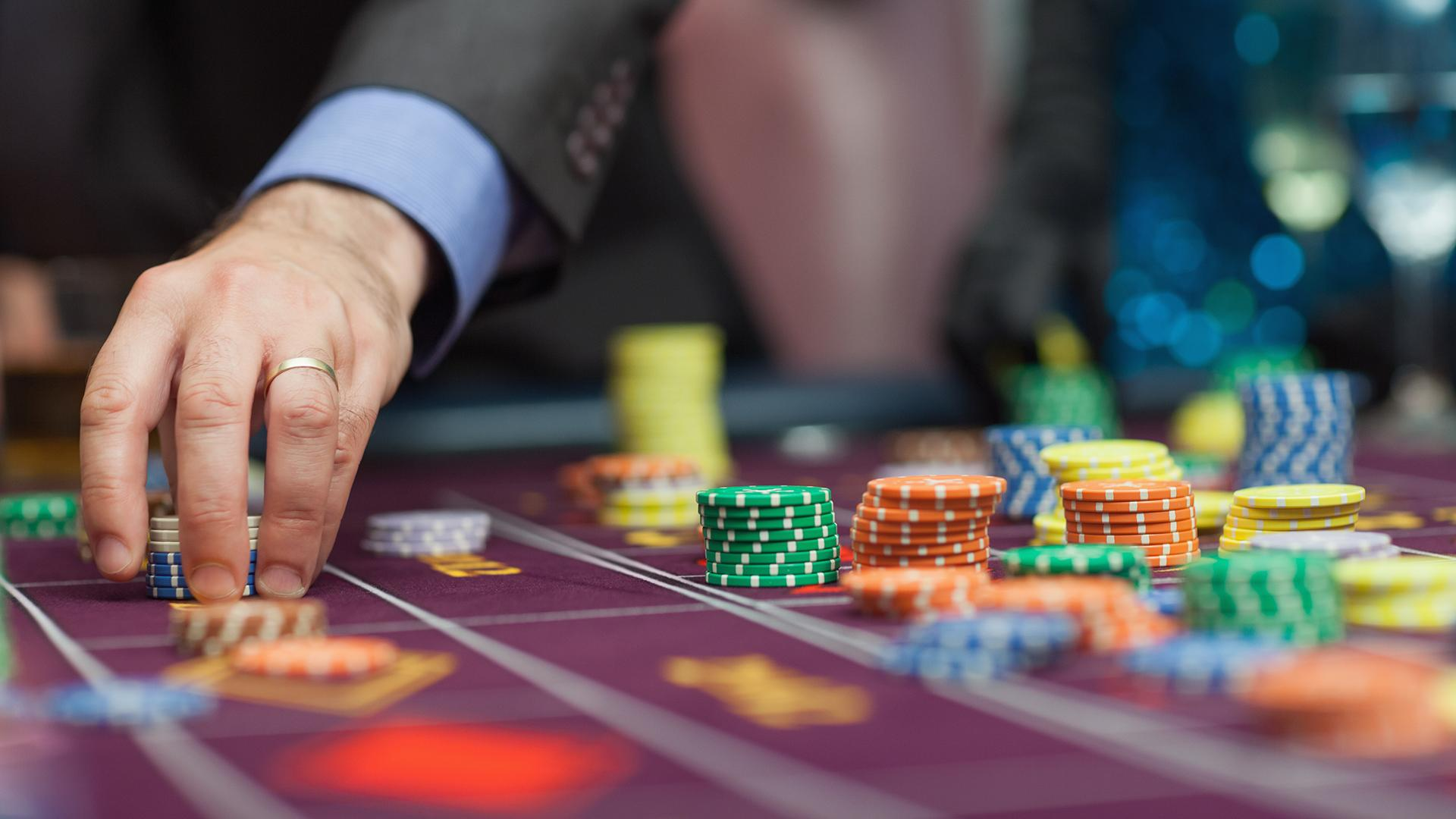 бонусы в онлайн казино украина