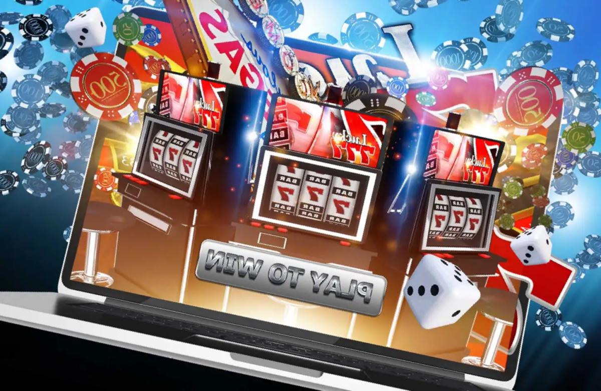 онлайн казино украина